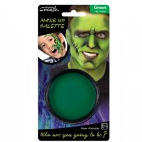 Green Grease Colour Make Up Palette 14g